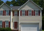 Foreclosed Home in Creedmoor 27522 WHITEHALL DR - Property ID: 3396169213