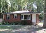 Foreclosed Home in Oxford 27565 SALEM RD - Property ID: 3396175796