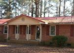 Foreclosed Home in Laurinburg 28352 W SCOTSDALE RD - Property ID: 3396270844
