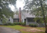 Foreclosed Home in Laurinburg 28352 GAMELAND DR - Property ID: 3396271264