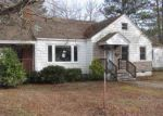 Foreclosed Home in Jacksonville 28540 ROOSEVELT RD - Property ID: 3396616840
