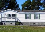 Foreclosed Home in Hubert 28539 S WINCHESTER LN - Property ID: 3396653178
