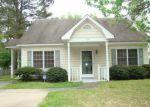 Foreclosed Home in Rocky Mount 27804 SOUTHBRIAR DR - Property ID: 3396734202