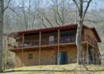 Foreclosed Home in Franklin 28734 TURKEY PEN RD - Property ID: 3396985158