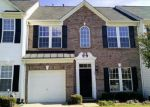 Foreclosed Home in Mooresville 28117 S ARCADIAN WAY - Property ID: 3397887390