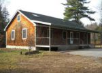 Foreclosed Home in Ossipee 3864 WATER VILLAGE RD - Property ID: 3398209300