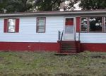 Foreclosed Home in Virgilina 24598 SHADY GROVE CHURCH RD - Property ID: 3398682761