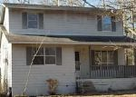 Foreclosed Home in Purvis 39475 TOM TAYLOR RD - Property ID: 3398837803