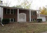 Foreclosed Home in Ballwin 63021 GOLFWOOD DR - Property ID: 3398931976
