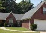 Foreclosed Home in Horn Lake 38637 WILLOW POINT DR - Property ID: 3399982668
