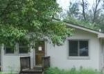 Foreclosed Home in Bellevue 68005 BLUFF ST - Property ID: 3400193322