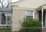 Foreclosed Home in Detroit 48227 ASBURY PARK - Property ID: 3400368966