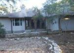 Foreclosed Home in Wimberley 78676 CONCHA CANYON ST - Property ID: 3402210637