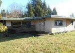 Foreclosed Home in Aberdeen 98520 RAINIER GARDENS RD - Property ID: 3403207463