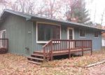 Foreclosed Home in Minocqua 54548 CAMERON DR - Property ID: 3403438715