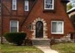 Foreclosed Home in Detroit 48221 SANTA ROSA DR - Property ID: 3404319478