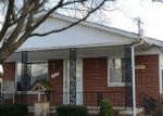 Foreclosed Home in Lincoln Park 48146 GRANT AVE - Property ID: 3409321137