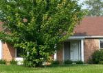 Foreclosed Home in Berrien Springs 49103 EVERGREEN DR - Property ID: 3409999114