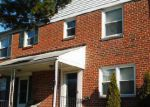 Foreclosed Home in Catonsville 21228 GARDEN RIDGE RD - Property ID: 3411303861