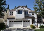 Foreclosed Home in Moorpark 93021 GENTLEWOOD DR - Property ID: 3412224470