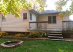 Foreclosed Home in Iowa City 52240 GLEASON AVE - Property ID: 3412754869