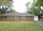 Foreclosed Home in Belleville 62223 NORTHERN DR - Property ID: 3412881428
