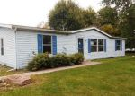 Foreclosed Home in Silver Lake 46982 S 250 W - Property ID: 3413084656