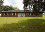 Foreclosed Home in Jennings 70546 TRAILER TOWN RD - Property ID: 3413397358