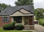 Foreclosed Home in Inkster 48141 MONTICELLO ST - Property ID: 3413491979