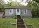 Foreclosed Home in Weston 64098 HIGH ST - Property ID: 3413834914