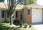 Foreclosed Home in Kansas City 64133 ASH CT - Property ID: 3413856357