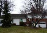 Foreclosed Home in Wadsworth 44281 FRANKS AVE - Property ID: 3414227774