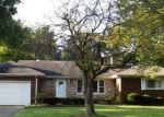 Foreclosed Home in Youngstown 44514 ALGONQUIN DR - Property ID: 3414247473