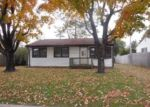 Foreclosed Home in Shelbyville 46176 FRANCIS ST - Property ID: 3416040990