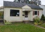 Foreclosed Home in South Bend 46613 E CALVERT ST - Property ID: 3416044932