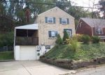 Foreclosed Home in Pittsburgh 15235 SAYLONG DR - Property ID: 3417088614
