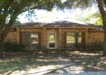 Foreclosed Home in Garland 75043 VERA CRUZ DR - Property ID: 3417613750