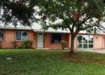 Foreclosed Home in Port Saint Lucie 34984 SE FLORESTA DR - Property ID: 3419260522