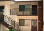 Foreclosed Home in Pompano Beach 33063 E LAUREL DR - Property ID: 3419269279