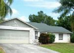 Foreclosed Home in Port Saint Lucie 34952 SE ORIENTAL AVE - Property ID: 3421320759