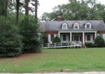 Foreclosed Home in Moultrie 31768 11TH AVE SW - Property ID: 3421646155