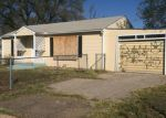 Foreclosed Home in Liberal 67901 W HICKORY ST - Property ID: 3422018894