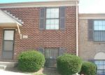 Foreclosed Home in Lexington 40509 CRUSADERS WAY - Property ID: 3422027198