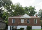 Foreclosed Home in Saint Louis 63114 CALVERT AVE - Property ID: 3422485321