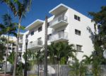 Foreclosed Home in Miami Beach 33139 MICHIGAN AVE - Property ID: 3422624602