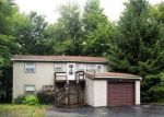 Foreclosed Home in Tobyhanna 18466 HILLCREST DR - Property ID: 3423304333