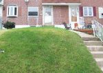 Foreclosed Home in Folcroft 19032 CARTER RD - Property ID: 3423327103