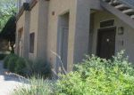Foreclosed Home in Scottsdale 85259 E SAHUARO DR - Property ID: 3423958673