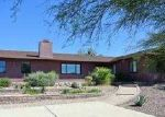 Foreclosed Home in Tucson 85749 N MOUNT PLEASANT DR - Property ID: 3424000724