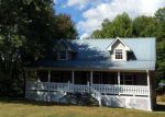 Foreclosed Home in Blairsville 30512 FORTENBERRY RD - Property ID: 3424265696